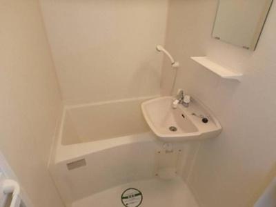 【浴室】サンテミリオン三田