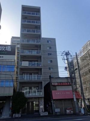 【外観】プレール・ドゥーク東京ベイⅢ