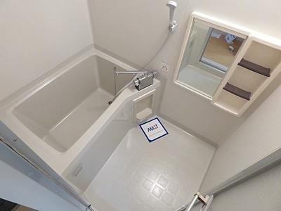 【浴室】フレグランス神明
