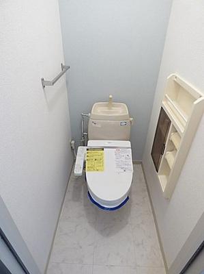 【トイレ】フレグランス神明