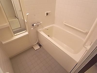 【浴室】ハートランド甲南