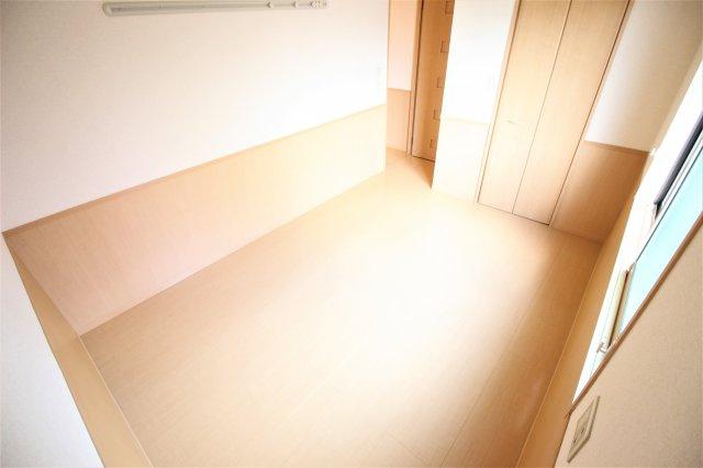 【洋室】グランシャリオ萱振 A棟