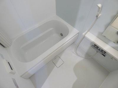 【浴室】ウィズダム六甲