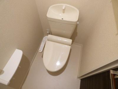 【トイレ】ウィズダム六甲