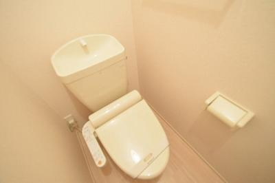 【トイレ】サニーレジデンス