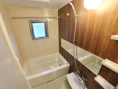 【浴室】CARETTA神戸元町通