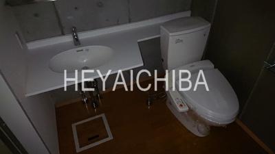 【トイレ】Verona亀戸LLH(ヴェローナ亀戸LLH)