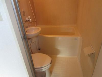 【浴室】英和ビル鷺宮