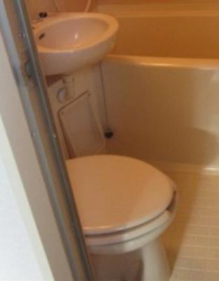 【トイレ】英和ビル鷺宮