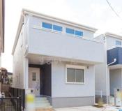 勝田台北3丁目2棟 新築分譲住宅の画像