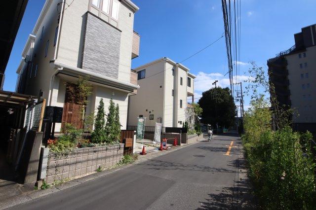 (14:00撮影 21/09/21)秋晴れ