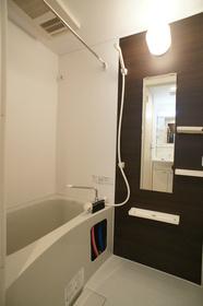 【浴室】リブリ・並木