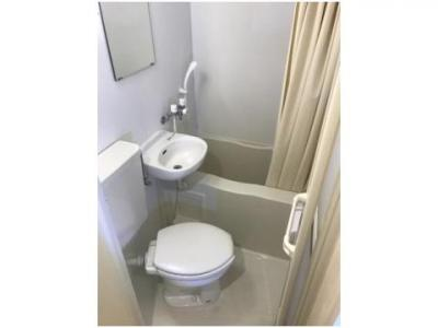 【トイレ】レオプラザ