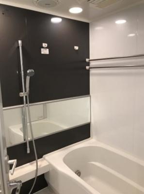 【浴室】プライムアーバン麻布霞町