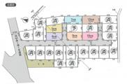 瑞穂町駒形富士山 土地全26区画の画像