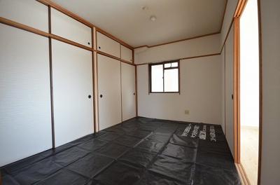 【和室】ソフィアコートリバーサイド天満Annex