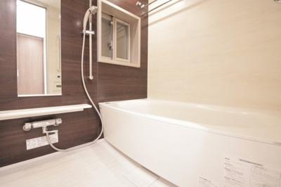 【浴室】シャリエ日本橋高津