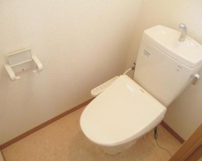 【トイレ】Marine Palette Ⅴ