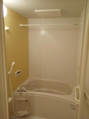 【浴室】プリムヴェール大館