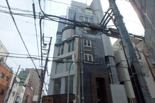 【外観】レジス大阪天満宮DIO