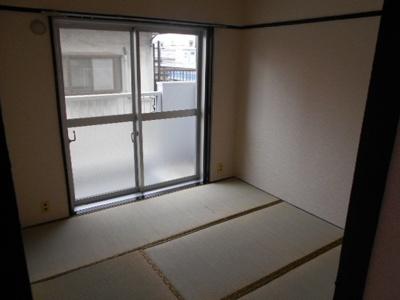 【寝室】さがみ野東洋マンション