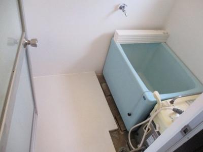 【浴室】さがみ野東洋マンション