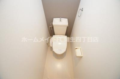 【トイレ】ビアンカ諸口