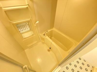 【浴室】ルルド今米