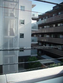 【展望】メゾンAK バストイレ別 南向き 駅徒歩6分