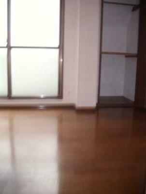 【居間・リビング】メゾンAK バストイレ別 南向き 駅徒歩6分