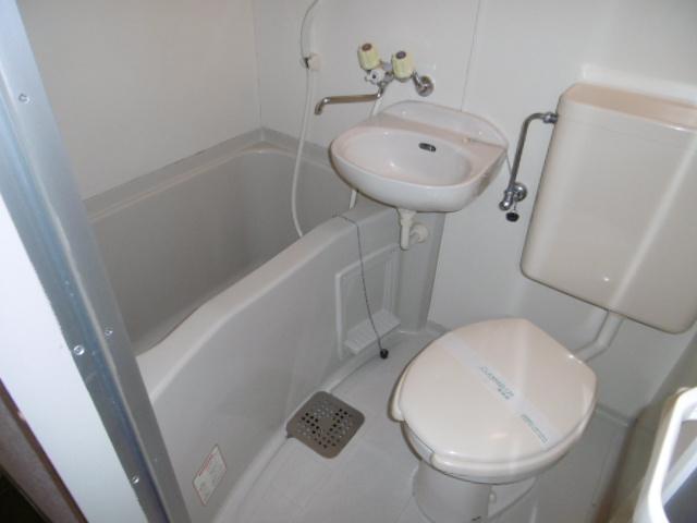 【浴室】ジュネス井上