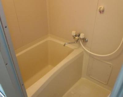 【浴室】シャトレー大手町