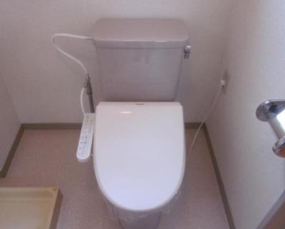 【トイレ】シャトレー大手町
