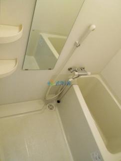 【浴室】シーサイドテラス