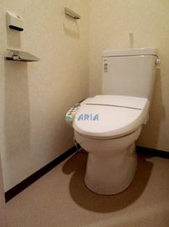 【トイレ】シーサイドテラス