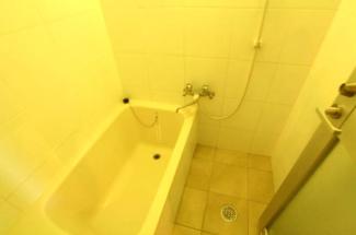 【浴室】アンフィールド城間