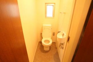 【トイレ】アンフィールド城間