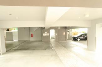 【駐車場】アンフィールド城間