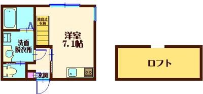 【外観】コスタ・コッレ白楽