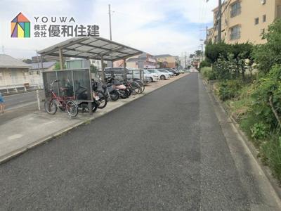 【その他】伊川谷住宅 10号棟