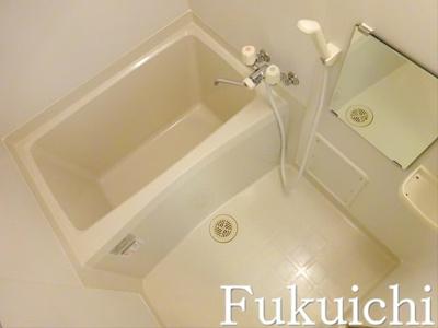 【浴室】ボヌールアヴニュ