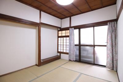 【内装】瑞穂通4テラスハウス