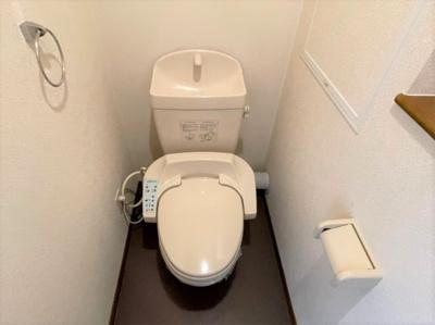 【トイレ】プリムローズHY1