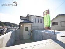 神戸市垂水区塩屋北町 未入居戸建の画像
