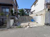 神戸市垂水区青山台2丁目 新築戸建の画像