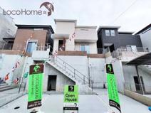 神戸市第7垂水区名谷-4号棟 新築戸建の画像