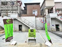 神戸市第7垂水区名谷-5号棟 新築戸建の画像