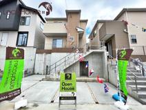 神戸市第7垂水区名谷-3号棟 新築戸建の画像