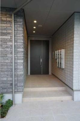【エントランス】KEYAKI 駅近 シェア相談 2人入居可 子供相談 南向き