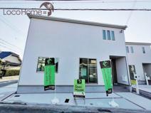 明石市和坂第3-2号棟 新築戸建の画像